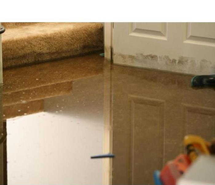 Water Damage Proper Drying is Essential in Your Iowa Home