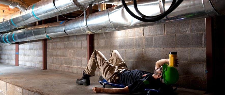 Council Bluffs, IA airduct cleaning